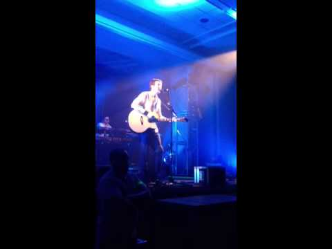 Frank Turner - A Song For Eva Mae - Live, The Refectory