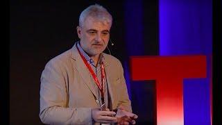 Το μυστήριο της γήρανσης | Nektarios Tavernarakis | TEDxChania