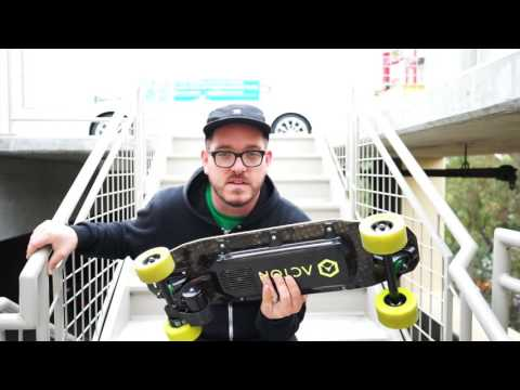Acton Blink Board Review & Unboxing