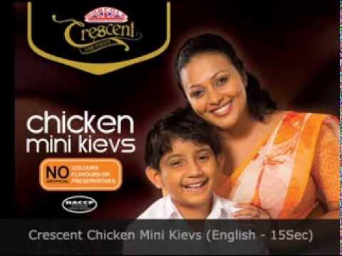 Crescent Mini Kievs (Radio 01)