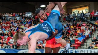 2019 US Open Ultimate Highlight