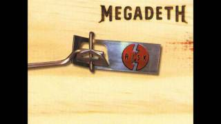 Megadeth - Prince Of Darkness (Non-remastered)
