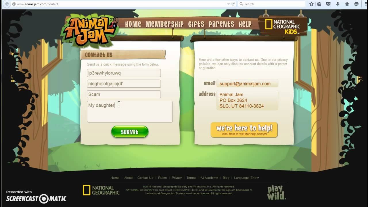 how to get tickets on animal jam