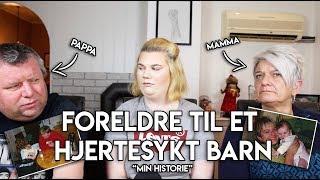 Download Video Å VÆRE FORELDRE TIL HJERTESYKTBARN MP3 3GP MP4