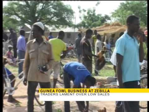 10 06 2014 THE DYEING GUINEA FOWL HOW GHANA FAILED