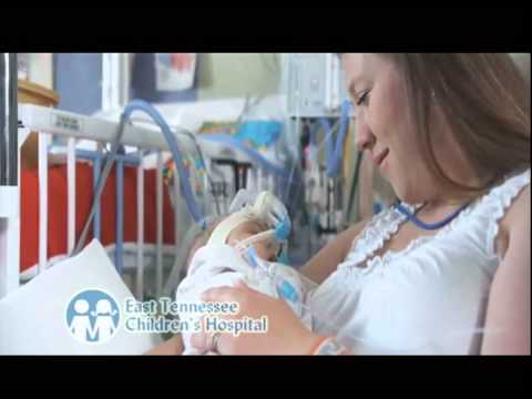 East Tennessee Children's Hospital 2011 CMN Telethon • Knoxville, TN
