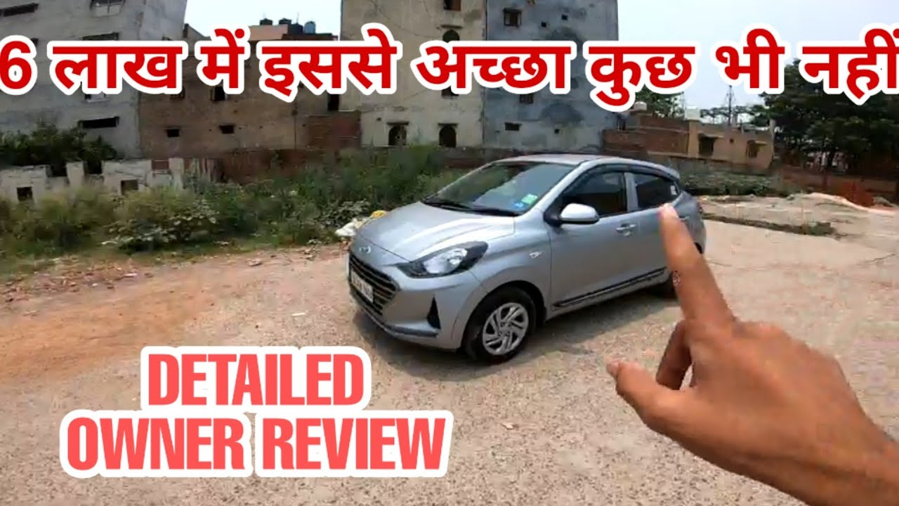 2020 HYUNDAI GRAND I10 NIOS MAGNA PETROL OWNER REVIEW | PRICE, SPECS, FEATURES 🔥🔥