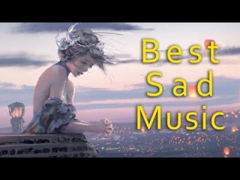 Very sad music