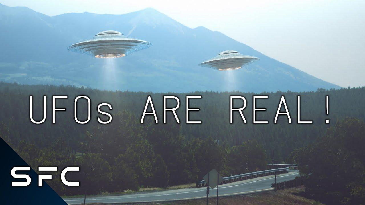 Bonnybridge UFO Documentary   Footage   Paranormal Files E9
