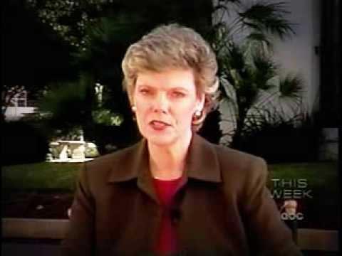 Chads! - 2000 Presidential Election in Turmoil - ABC News - Nov. 12, 2000