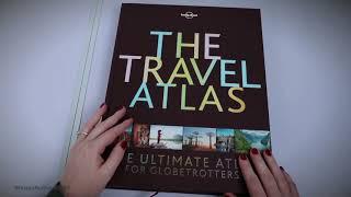 ASMR - TRAVEL ATLAS (new book)