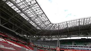 "Влог по ""Казань Арене"" | ""Kazan Arena"" FC Rubin Kazan VLOG"