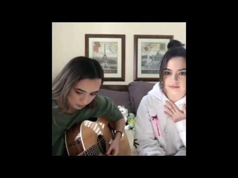 Merrell Twins Singing Camilla Cabello Havana!