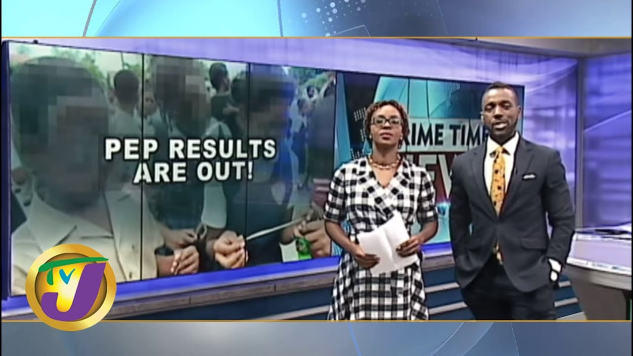TVJ News Today: Reactions to PEP Results - June 21 2019