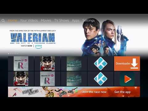 Best Streaming TV Service 2018 Gears TV