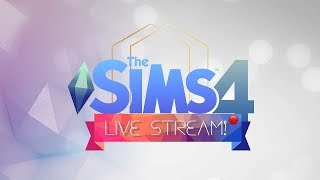 || THE SIMS 4 LIVESTREAM🔴: WELCOME BACK!!||