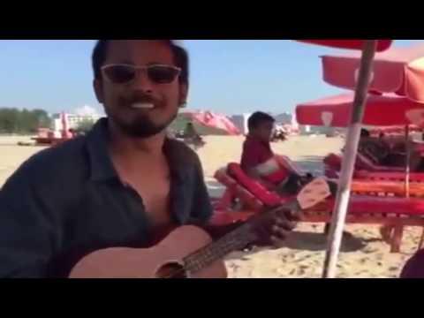 Modhu Hoi Hoi Bish Khawaila l Full Song l HD