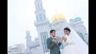 Свадьба Жайлообек и Жазгуль 02-02-19 Часть 1