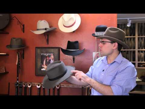 Different Hats & Their Names : Styling With Hats