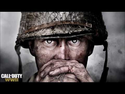 Call of Duty World War 2 Multiplayer Trailer Song Death Don't Have No Mercy Esterly (Eric McSpadden)