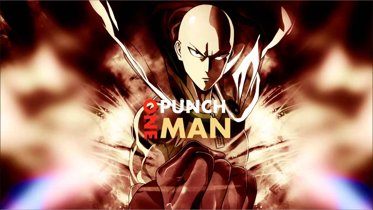 One Punch Man OST