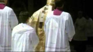 17 de mayo 1992:  beatificación de Josemaría Escrivá