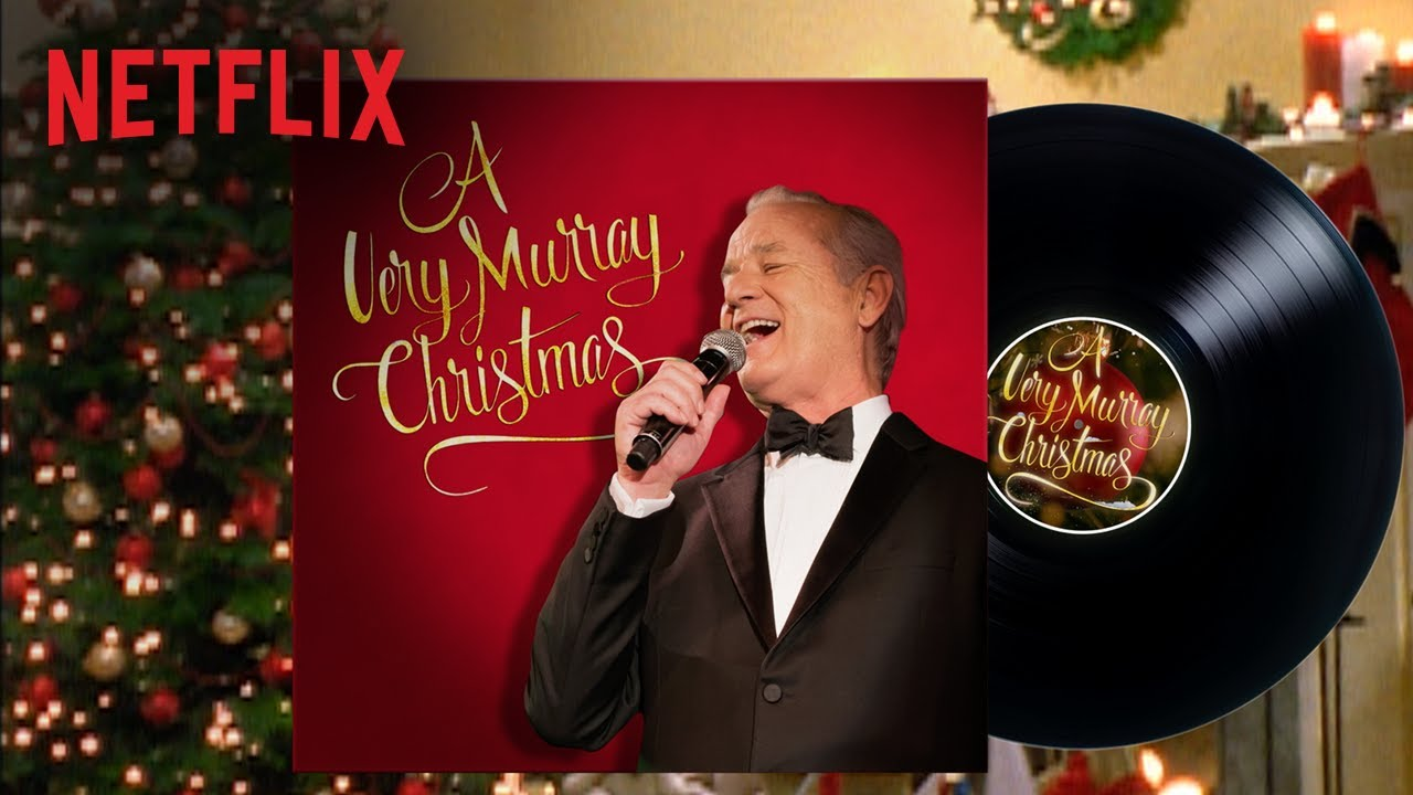 Santa Claus Wants Some Lovin\' - Bill Murray & George Clooney - YouTube