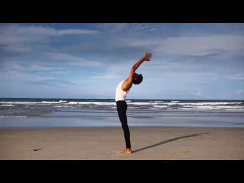 yoga surya namaskar stepstep tutorial  youtube