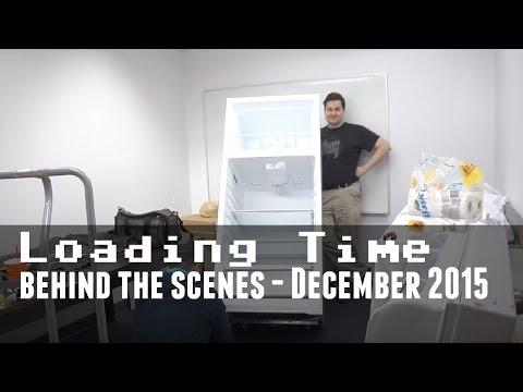 Loading Time Digest - December 2015