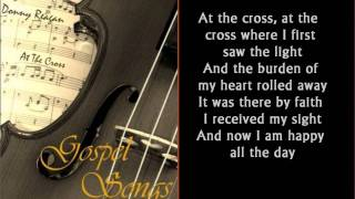 Download Mp3 At The Cross - Donny Reagan