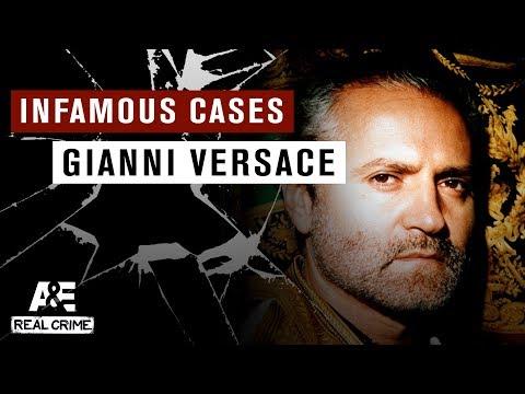 Infamous Crimes: Gianni Versace's Death, Part 2 | A&E