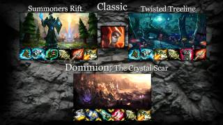 League of Legends: Shyvana - item build