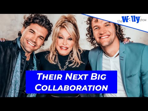 How For King & Country Ended Up Collaborating With Dolly Parton