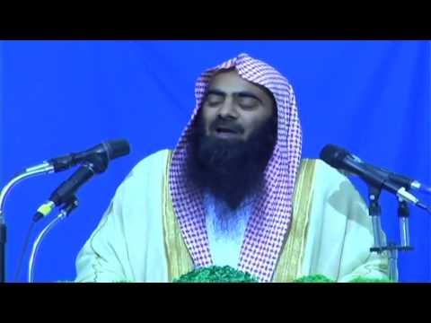 Seerat Usman e Ghani RA By Sheikh Tauseef Ur Rehman - HQ 1 / 2