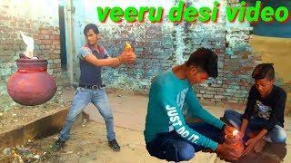 Badle Ki Aag comedy / veeru comedy video / up vrl