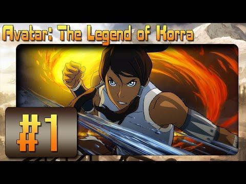 Прохождение James Cameron s Avatar The Game #1