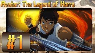 ����������� Avatar: The Legend of Korra (�� �������) - [1 ������ - ��-�������]