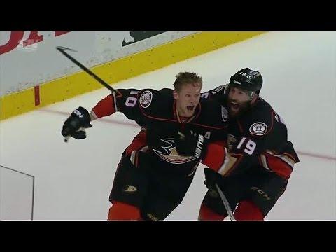 Postgame Recap: Flames vs Ducks - Game 5