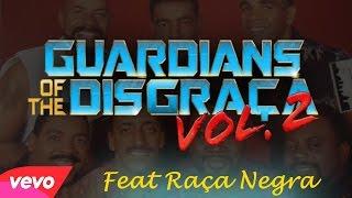 Guardiões da DESGRAÇA Vol. 2 - Trailer com o conjunto Raça Negra!