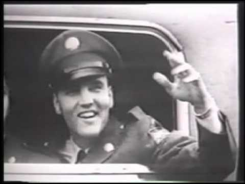 """Elvis Presley - """"Where Could I Go But to the Lord"""""""