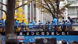 2018/12/09 Kawasaki, Japan Sony α7 III Sony FE 24-105mm F4 G OSS.