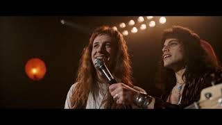 Bohemian Rhapsody | Fat Bottomed Girls HD Scene