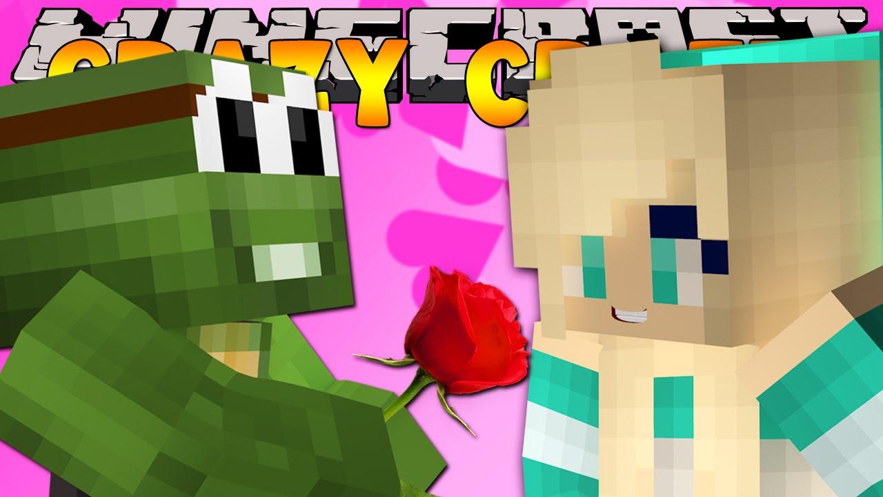 Minecraft crazy craft 3 0 getting girlfriends 17 doovi for Http test voidswrath com modpacks crazy craft 3 0