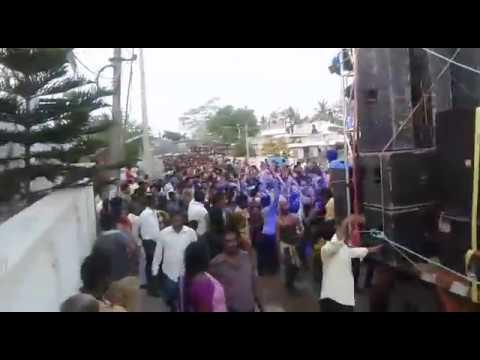 Sri MOGADARAMMA THALLI jathara