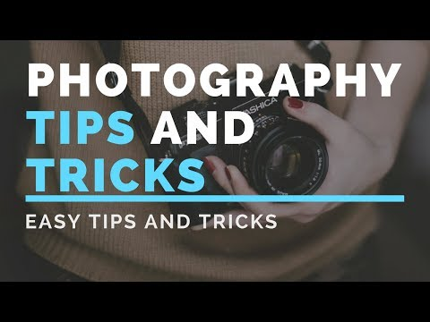 tips tricks beginners amazing beginner idea photographers