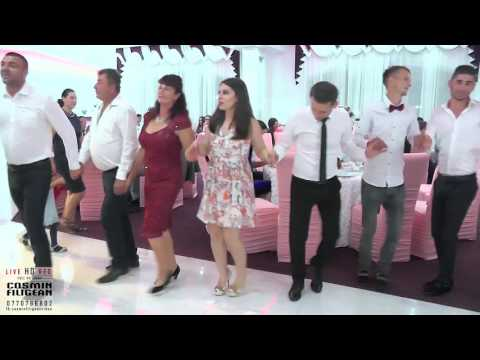 Formatia Cromatic Group din Ramnicu Valcea COLAJ SARBA SI HORA 2016 LIVE