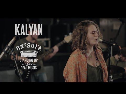 Kalyan - Magnolia | Ont Sofa Live at Belgrave Music Hall