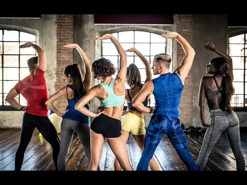 Cùng Lazum3 giảm cân hiệu quả trên nền nhạc dance – Level 2 | [Intro – Kyna.vn]