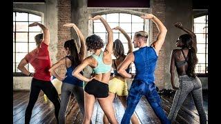 Cùng Lazum3 giảm cân hiệu quả trên nền nhạc dance – Level 2 | [Intro - Kyna.vn]