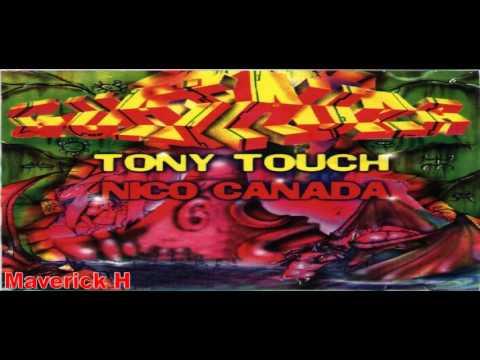guatauba tony touch & nico canada the original
